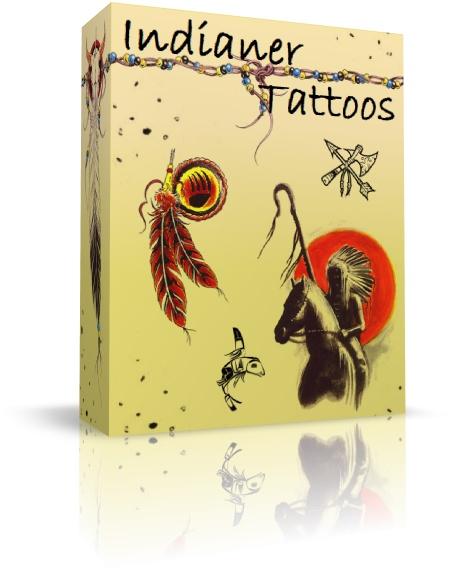 indianer tattoovorlagen anmutige h uptlinge und krieger. Black Bedroom Furniture Sets. Home Design Ideas