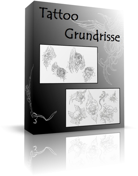 Outlines Grundrisse